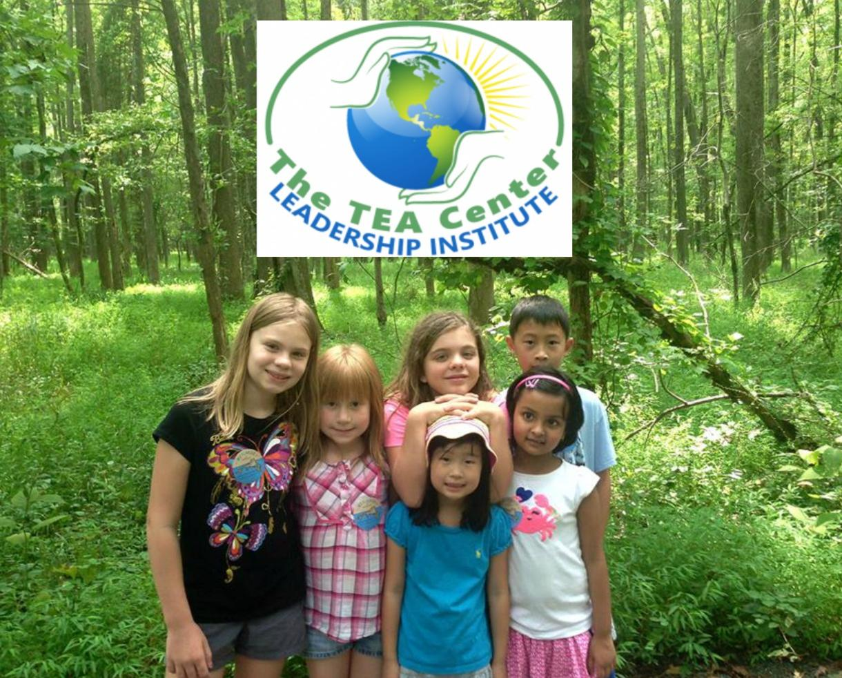 $200+ for The TEA Center Leadership Institute Camp for Ages 4-14 - McLean (Up to 34% Off)