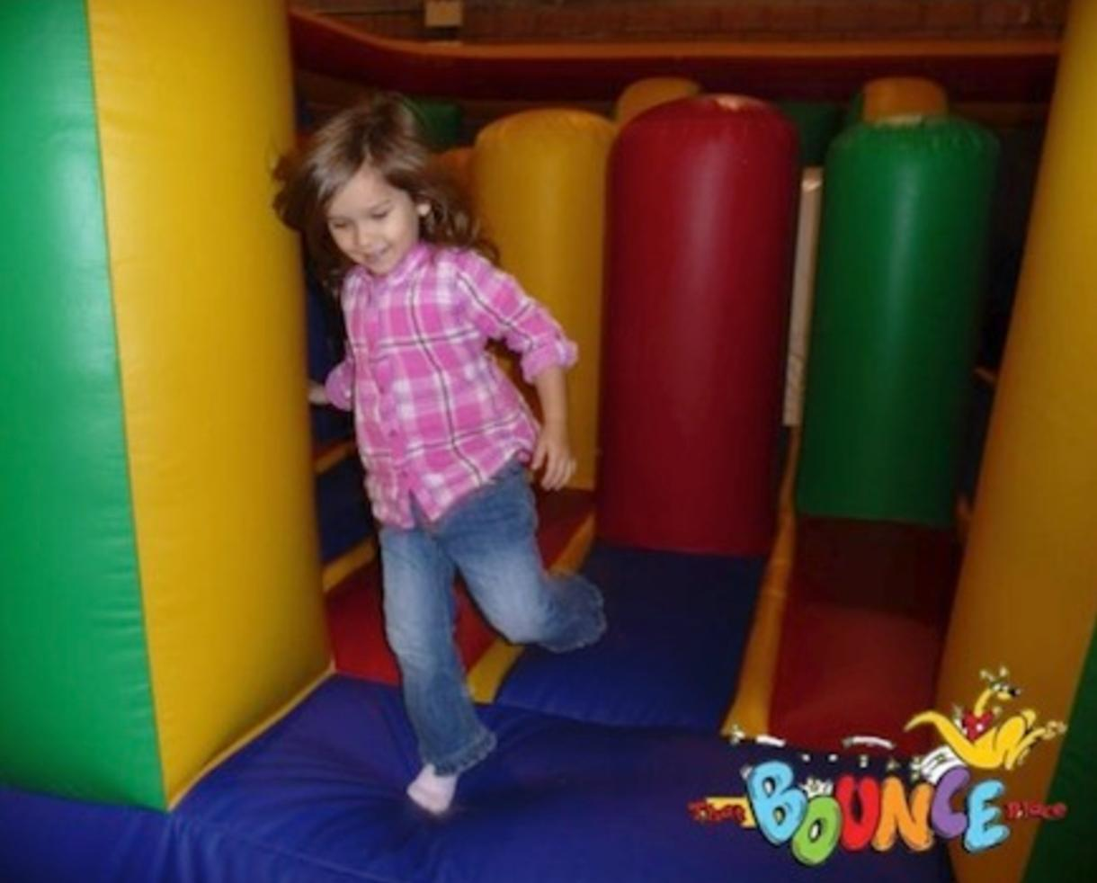 $99 Weekday Birthday Party at That Bounce Place in Reisterstown ($225 Value - 57% Off)