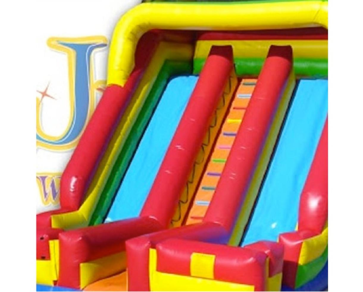 $35 for 15 Two-Hour Passes to That Bounce Place in Reisterstown (Up to $134.25 Value - 74% Savings)