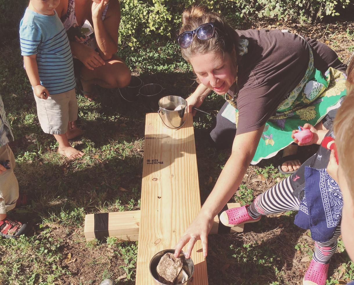 Join a FREE Tinkergarten Trial Class!