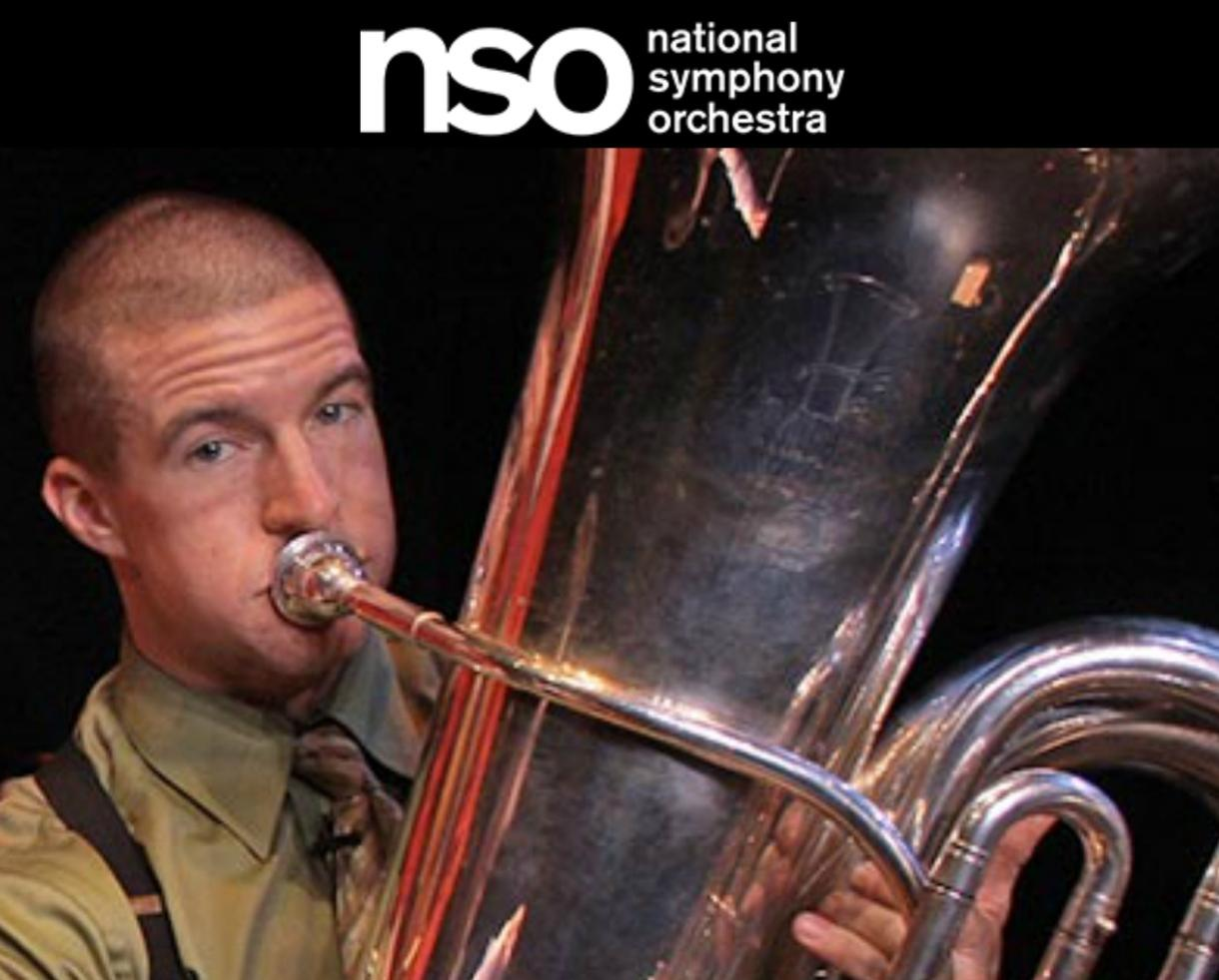 $14.25 for Catch the Vibe - NSO Music for Young Audiences at The Kennedy Center - Washington, DC (25% Off)