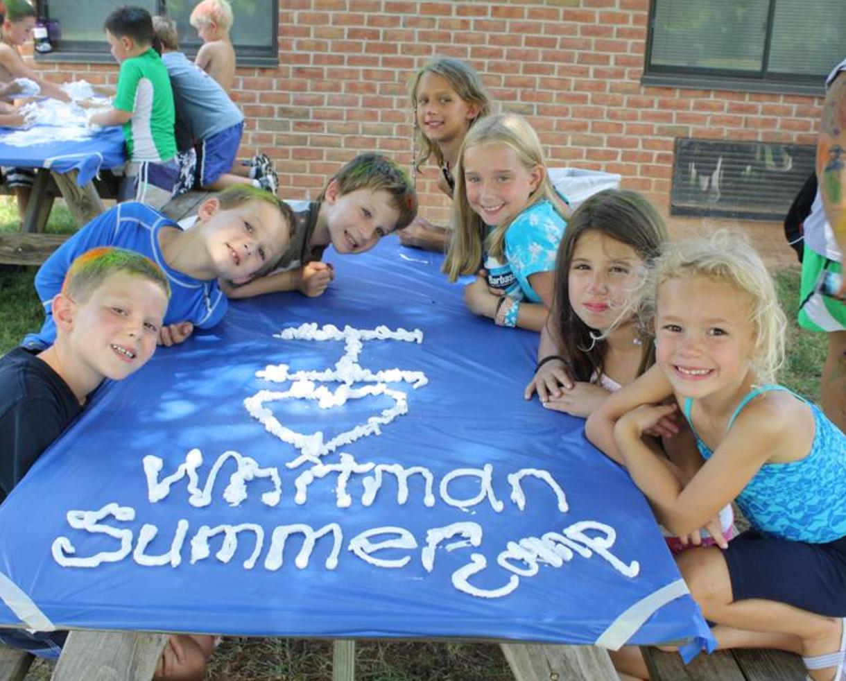 $199 for Whitman Summer Day Camp Week-Long Session - Darnestown (33% Off!)
