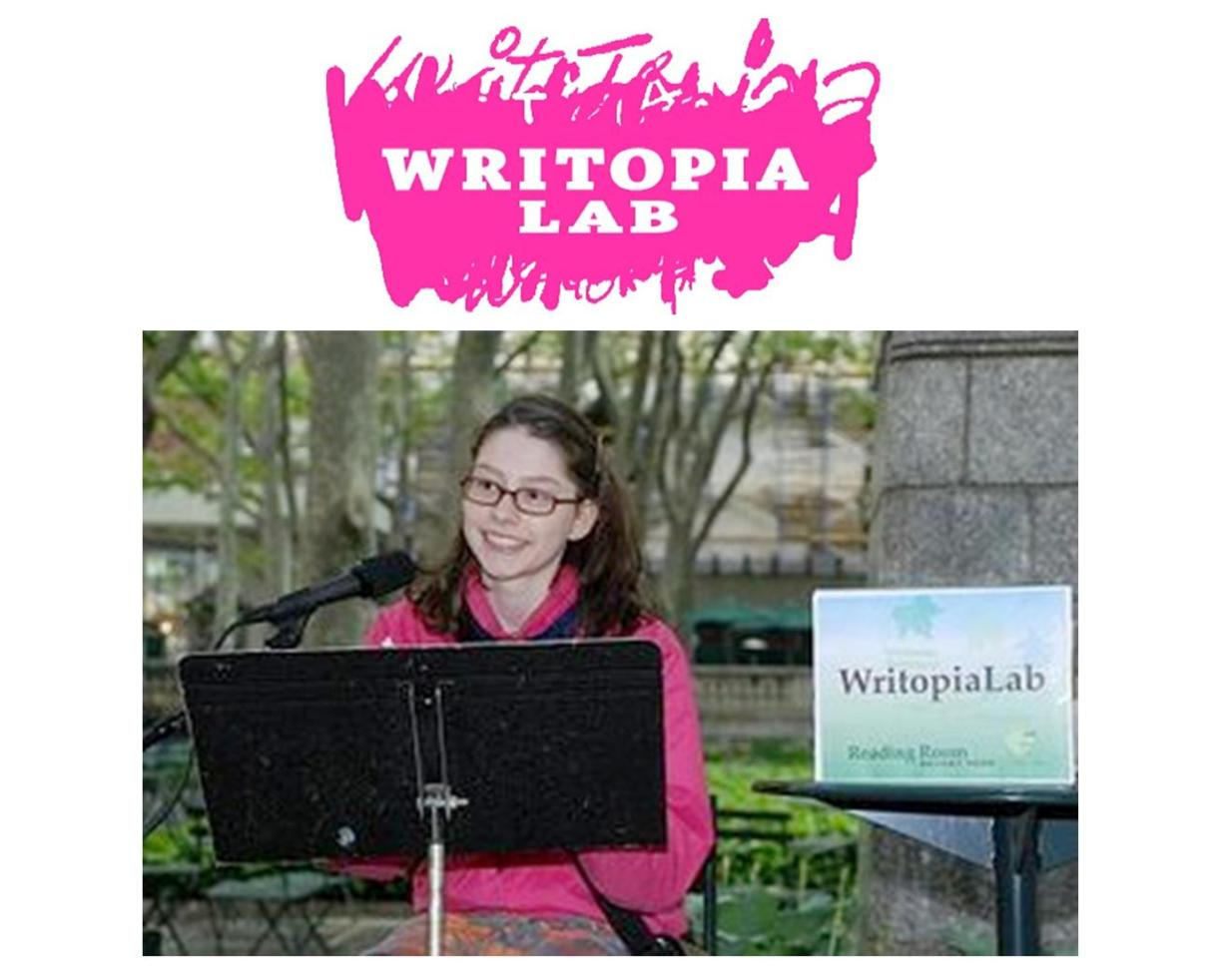 creative writing camp baltimore
