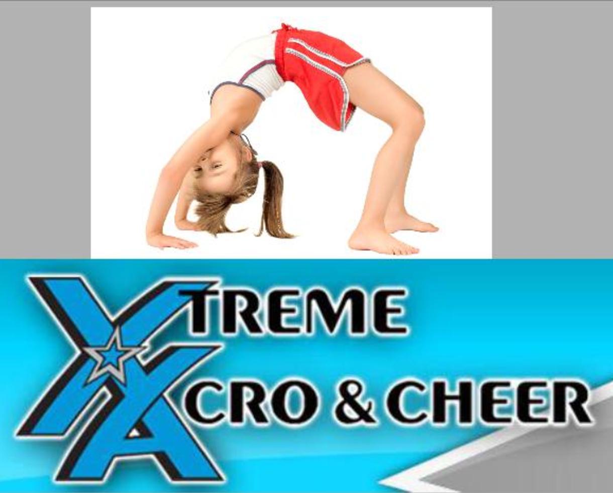 Xtreme Stars Gymnastics, Trampoline, Acrobatics & Cheerleading Camp