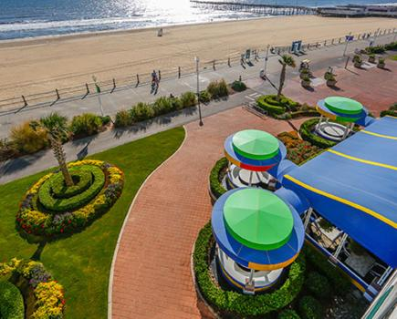2 night virginia beach getaway in a 1 or 2 bedroom condo - 2 bedroom hotels in virginia beach ...
