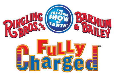 $15 for Ringling Bros. and Barnum & Bailey Circus Tickets (50% off)