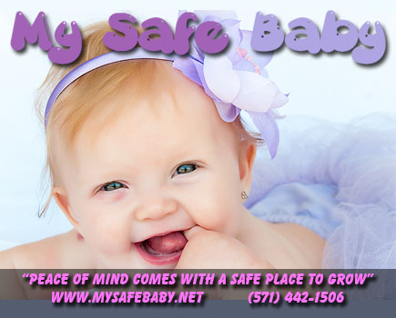 $20 for Babyproofing Consultation and Home Safety Evaluation ($45 value)