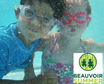 $875 for THREE WEEK Beauvoir Summer Camp - Washington, DC ($400 off a $1275 Value!)