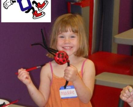 $20 for 1-Day Bounce-U Camp Rockville or Clarksburg (Ages 4-11) (50% off)