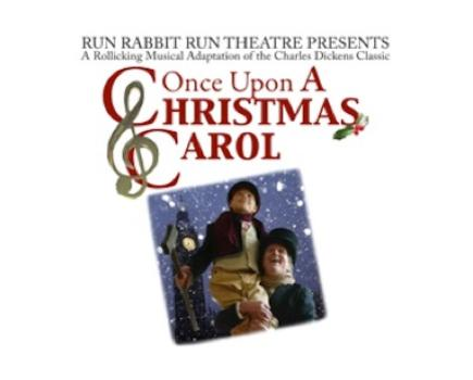 $11 for Ticket to Once Upon A Christmas Carol on Nov 30th in Purcellville (45% off a $20 value)
