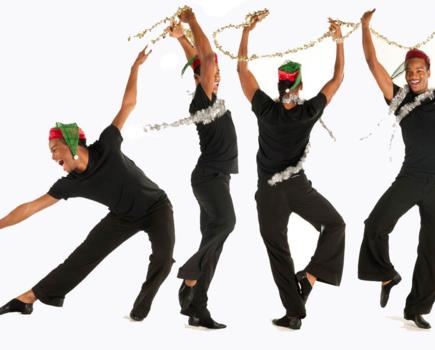 $11 for Jazz Hip Hop Nutcracker Ticket presented by Momentum Dance Theatre - DC & Cheverly ($22 value - 50% off)