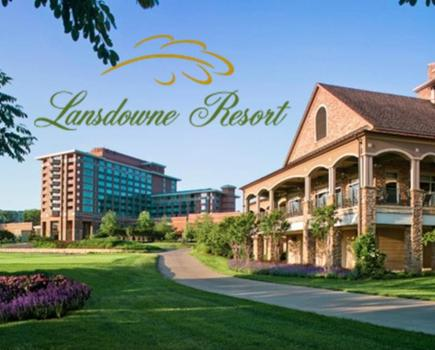$129 for Lansdowne Resort ADDITIONAL Overnight Stay + Valet Parking & MORE! - Leesburg, Virginia