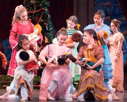 $15 for THE NUTCRACKER Ticket presented by Maryland Youth Ballet - Rockville (Up to 55% Off!)