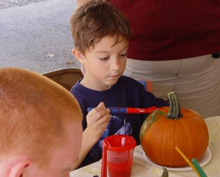 $10 For Family Four Pack Tickets to Frederick's Octoberfest - Includes All-Access Pass to the Kidz Zone (50% off)