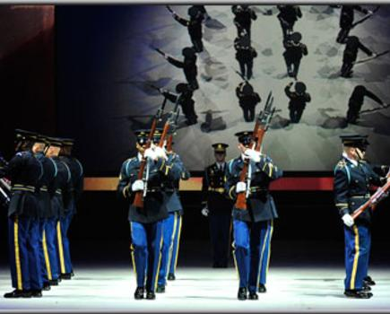 FREE Concert! The US Army's Spirit of America Live Patriotic Show at DC Armory September 10-12 & EagleBank Arena September 18-19
