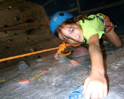 $50 for FOUR Open Climb Sessions at Sportrock Climbing Center - Sterling (50% off)