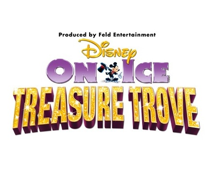 $15 for Disney On Ice Presents Treasure Trove - Select DC and Baltimore Shows- (Up to 50% off)