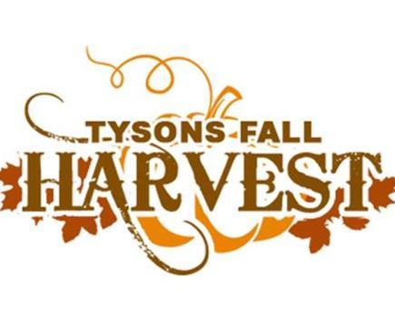 $29 for Tysons Fall Harvest Fest Family 4-Pack - October 17, 18, 24 & 25 ($40 Value - 28% Off)