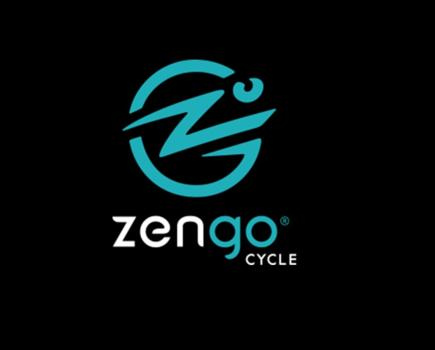 Up to 35% Off at Zengo Cycle in the Mosaic District! $75 for 5-pack of Classes OR $125 for 10-pack of Classes