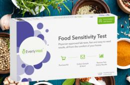 15% Off EverlyWell At-Home Health Tests