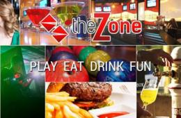 $15 for 2 Games of Adventure Laser Tag + $10 Zone Arcade Card at the NEW The Zone in Ashburn ($28 Value - 47% Off)