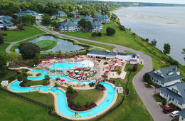 Kingsmill Resort Getaway