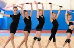 $300+ for VF Dance and Conditioning Camp for Ages 6-18 in Germantown (Up to $150 Off!)