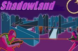 ShadowLand Laser Adventures Birthday Party Package