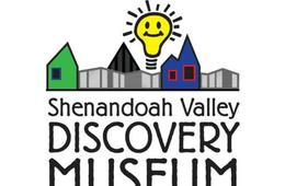 Shenandoah Valley Discovery Museum Admission for TWO