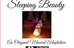 $15 for Child Ticket or $30 for Adult Ticket to Original Family Musical Adaptation of Sleeping Beauty + Brunch/Dinner Buffet in Hunt Valley (25% Off)