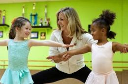 $140+ for Backstage Dance Studio Dance and Hip Hop Camps for Ages 3 to 16 - Columbia (Up to 20% Off)