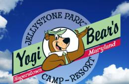 Yogi Bear Jellystone Park in Hagerstown, MD: Cabin or Camping Getaway