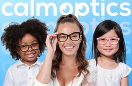 CalmOptics Blue Light Blocking Eyewear: Additional 20% Off Already Discounted Pricing
