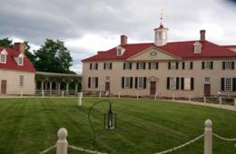 30% Off Admission to George Washington's MOUNT VERNON