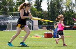 Fireman's Field Multi-Sport Camp