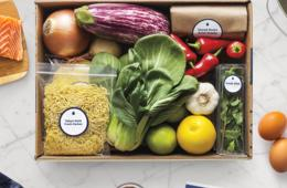 Get $35 Off Your First Delivery of Blue Apron, America's #1 Recipe Delivery Service
