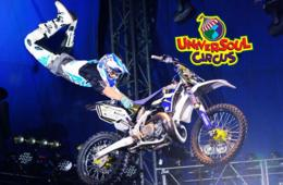 UniverSoul Circus Big Top FUN Savings - Up to 35% Off!
