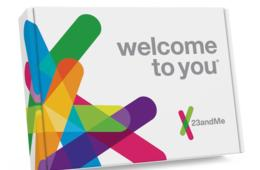 Get 20% off Additional DNA Kits from 23andMe After Purchase of Your First Kit! Explore Your Genetics With Your Family!*