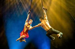 Cirque Italia WATER CIRCUS: Child Ticket