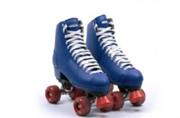 $6 for TWO Open Roller Skate Passes & Skate Rentals at Bush Tabernacle - Purcellville, VA ($12 Value - 50% Off)