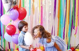 Unlimited Freshly Spun Cotton Candy at Your Next Celebration