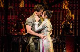 25% Off MISS SAIGON at The Kennedy Center