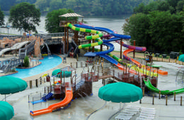 $20 for TWO Admissions to WATER MINE FAMILY SWIMMIN' HOLE - Reston, VA (33% Off)