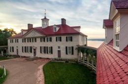 40% Off Admission to George Washington's Mount Vernon - Special Holiday Fun Begins Late November!
