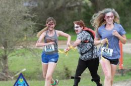 $25 for 5K RunDead Zombie Race in DC, Chicago, Atlanta & Dallas ($70 Value - 65% Off)