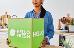 Get 14 Meals FREE from HelloFresh + Free Shipping