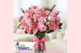 $15 for $30 to Spend at 1-800-Flowers® (50% Off)