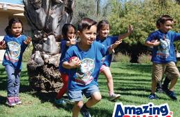 15% Off Amazing Athletes Summer Camps & Classes