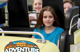Adventure Park USA INDOOR & OUTDOOR ALL-DAY Extreme Pass