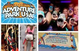 Adventure Park USA Ultimate Party